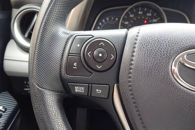 2014 Toyota RAV4 LE 4dr SUV - Tucson AZ