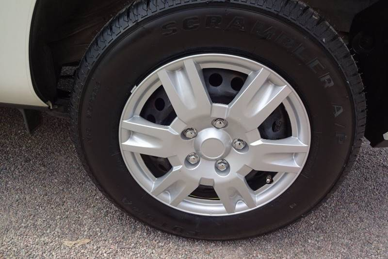 2014 Nissan Rogue Select S 4dr Crossover - Tucson AZ
