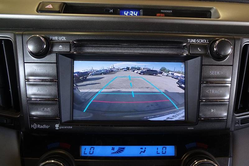 2014 Toyota RAV4 XLE 4dr SUV - Tucson AZ
