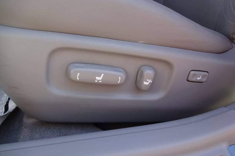 2006 Lexus ES 330 4dr Sedan - Tucson AZ