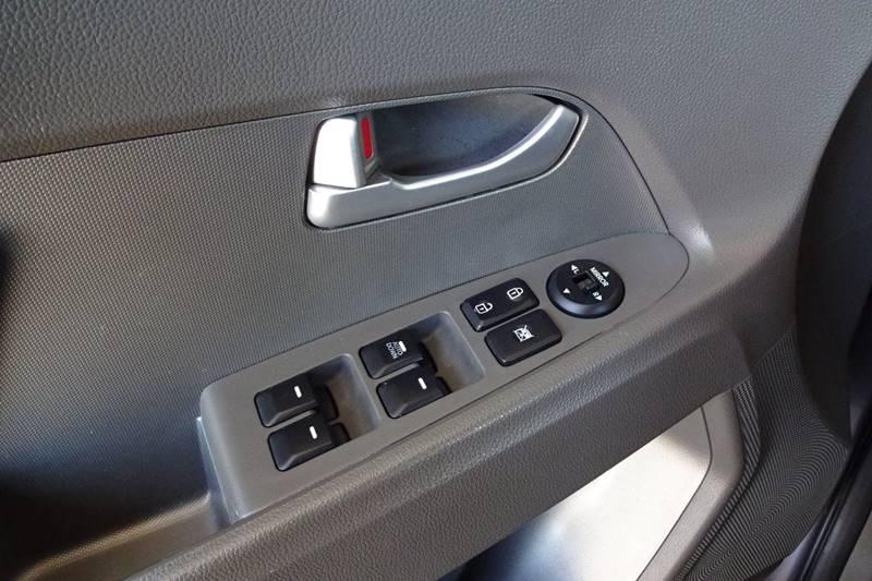 2011 Kia Sportage LX 4dr SUV - Tucson AZ