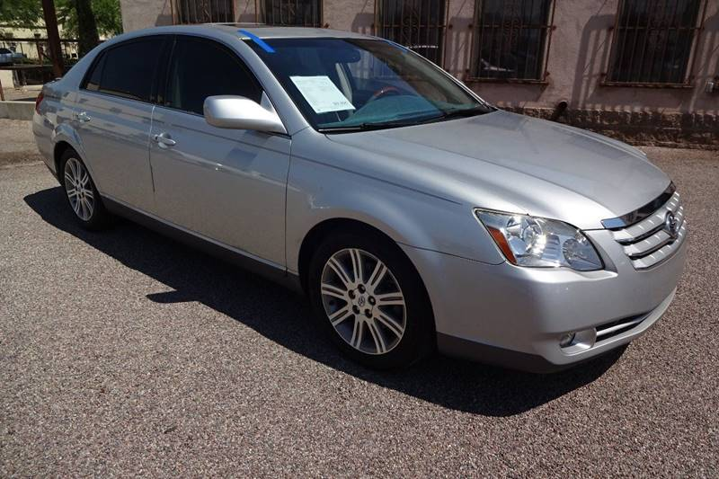 2006 Toyota Avalon Limited 4dr Sedan - Tucson AZ