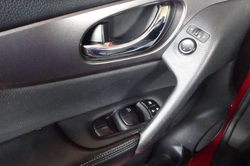 2016 Nissan Rogue S 4dr Crossover - Tucson AZ