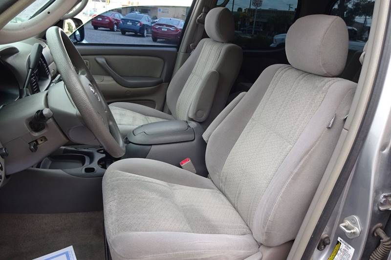 2006 Toyota Tundra SR5 4dr Double Cab SB (4.7L V8) - Tucson AZ