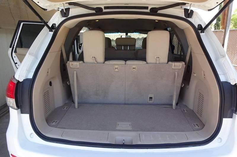 2014 Nissan Pathfinder S 4dr SUV - Tucson AZ