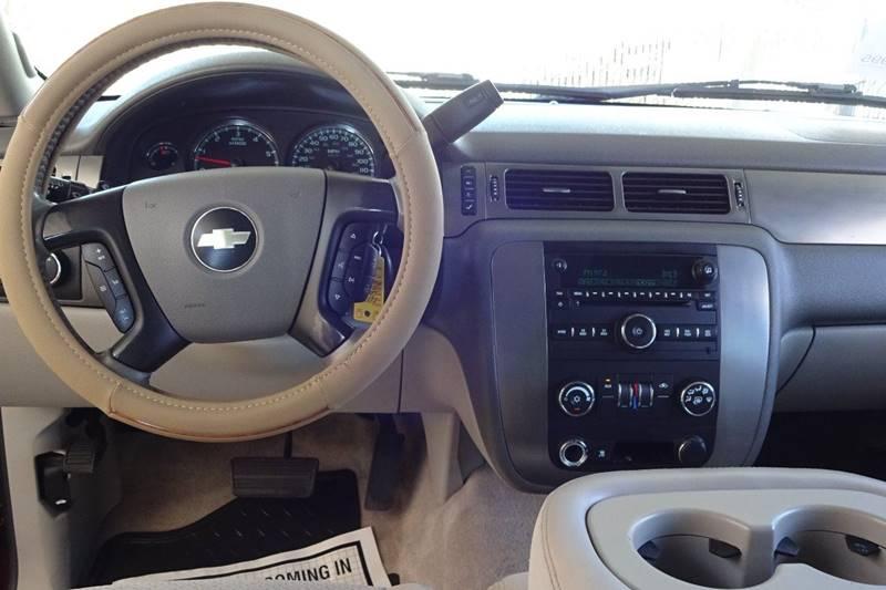 2007 Chevrolet Tahoe LS 4dr SUV 4WD - Tucson AZ