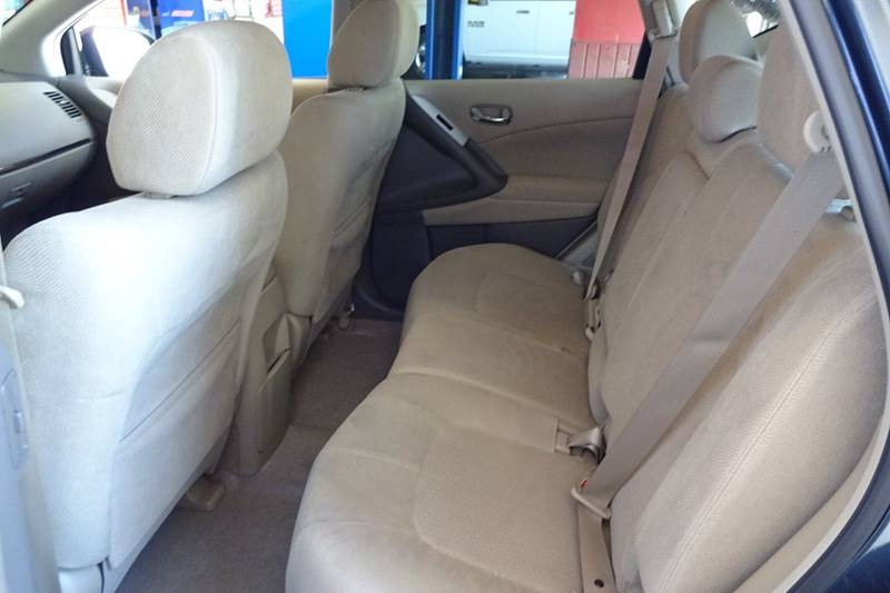 2014 Nissan Murano S 4dr SUV - Tucson AZ