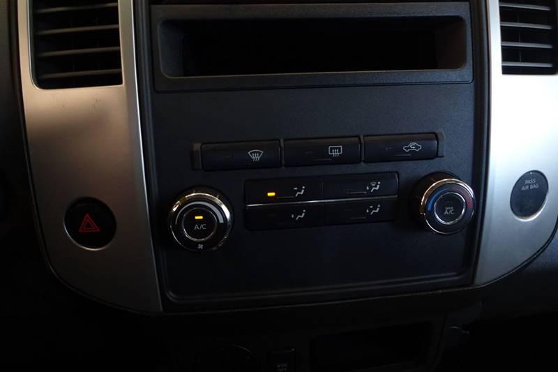 2011 Nissan Xterra 4x2 X 4dr SUV - Tucson AZ