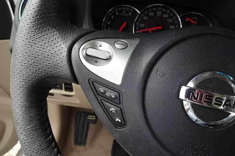 2012 Nissan Maxima 3.5 S 4dr Sedan - Tucson AZ