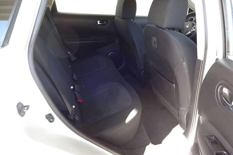 2013 Nissan Rogue S 4dr Crossover - Tucson AZ