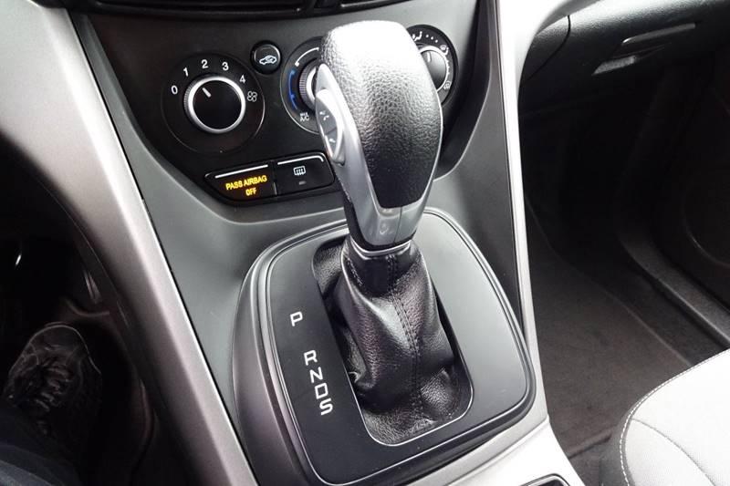 2015 Ford Escape SE 4dr SUV - Tucson AZ