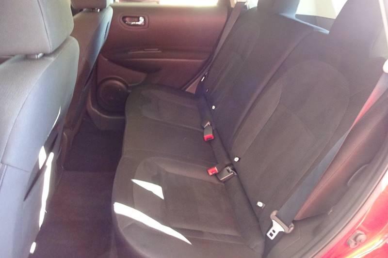 2015 Nissan Rogue Select S 4dr Crossover - Tucson AZ