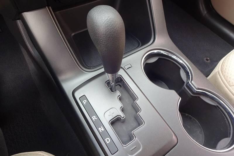 2011 Kia Sorento LX 4dr SUV (V6) - Tucson AZ