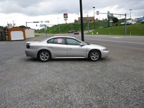 2005 Pontiac Bonneville for sale in Punxsutawney, PA