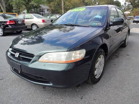 2000 Honda Accord for sale in Lititz, PA