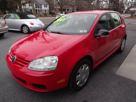 2008 Volkswagen Rabbit for sale in Lititz, PA