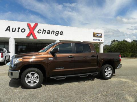 2016 Toyota Tundra for sale in Ozark, AL