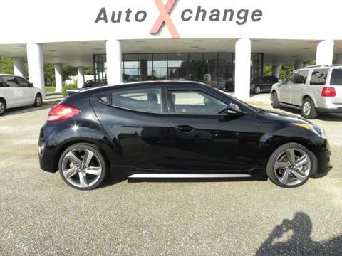 2013 Hyundai Veloster Turbo for sale in Ozark, AL
