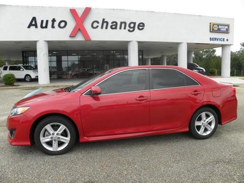 2014 Toyota Camry for sale in Ozark, AL