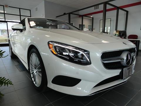 2017 Mercedes-Benz S-Class for sale in Ozark, AL