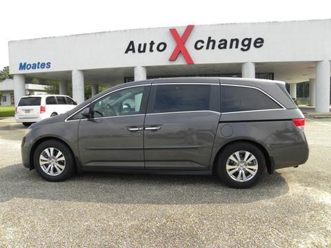 2014 Honda Odyssey for sale in Ozark, AL