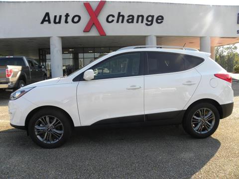 2015 Hyundai Tucson for sale in Ozark, AL