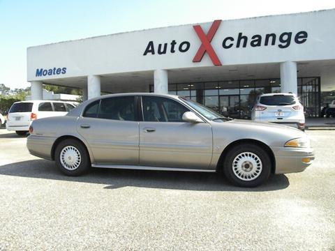 2001 Buick LeSabre for sale in Ozark, AL