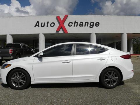 2017 Hyundai Elantra for sale in Ozark, AL