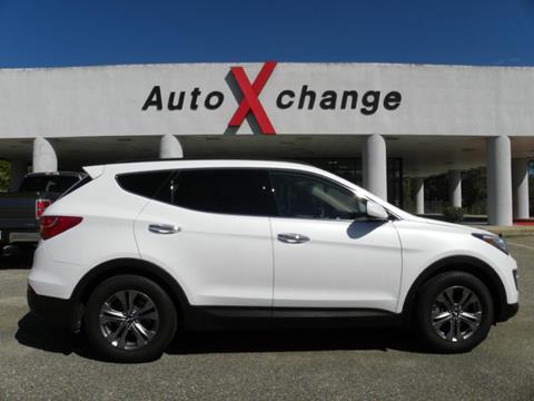 2015 Hyundai Santa Fe Sport for sale in Ozark, AL