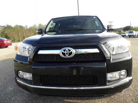 2013 Toyota 4Runner for sale in Ozark, AL