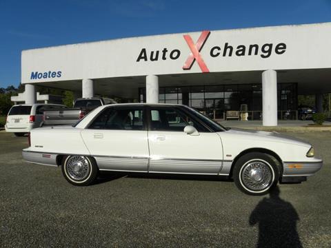 1991 Oldsmobile Ninety-Eight for sale in Ozark, AL