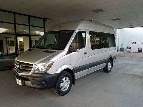 2016 Mercedes Benz Sprinter For Sale In Ozark AL
