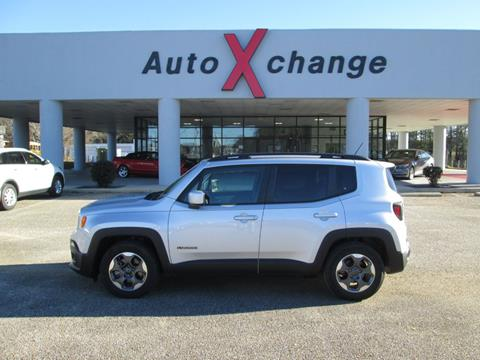 2015 Jeep Renegade for sale in Ozark, AL