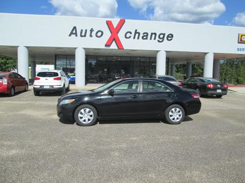 2010 Toyota Camry for sale in Ozark, AL