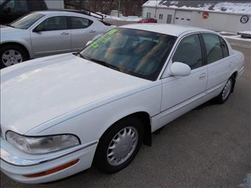 1998 Buick Park Avenue for sale in Fox Lake, WI