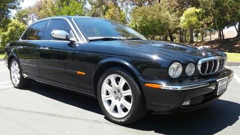 2004 Jaguar XJ-Series for sale at Newport Motor Cars llc in Costa Mesa CA