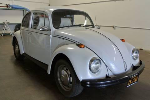 1970 Volkswagen Beetle for sale in Costa Mesa, CA