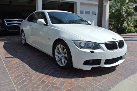 2011 BMW 3 Series for sale at Newport Motor Cars llc in Costa Mesa CA