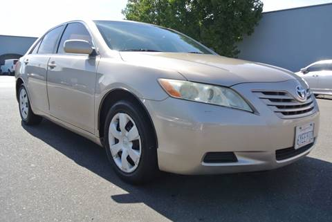 2009 Toyota Camry for sale in Costa Mesa, CA