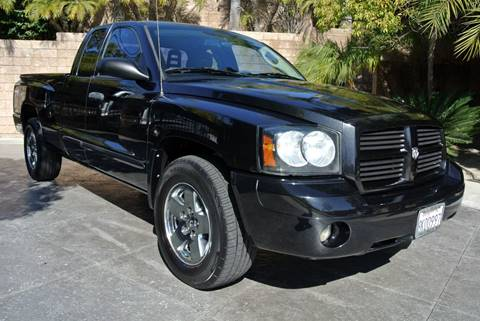 2006 Dodge Dakota for sale at Newport Motor Cars llc in Costa Mesa CA