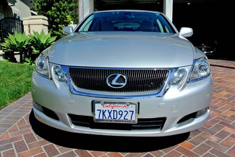 2008 Lexus GS 350 for sale at Newport Motor Cars llc in Costa Mesa CA