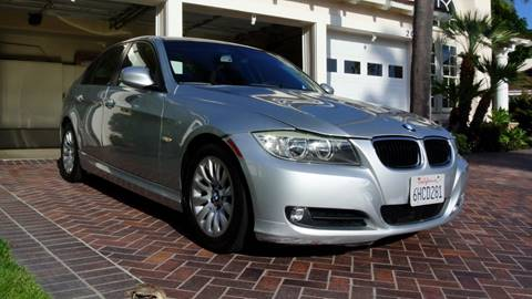 2009 BMW 3 Series for sale at Newport Motor Cars llc in Costa Mesa CA