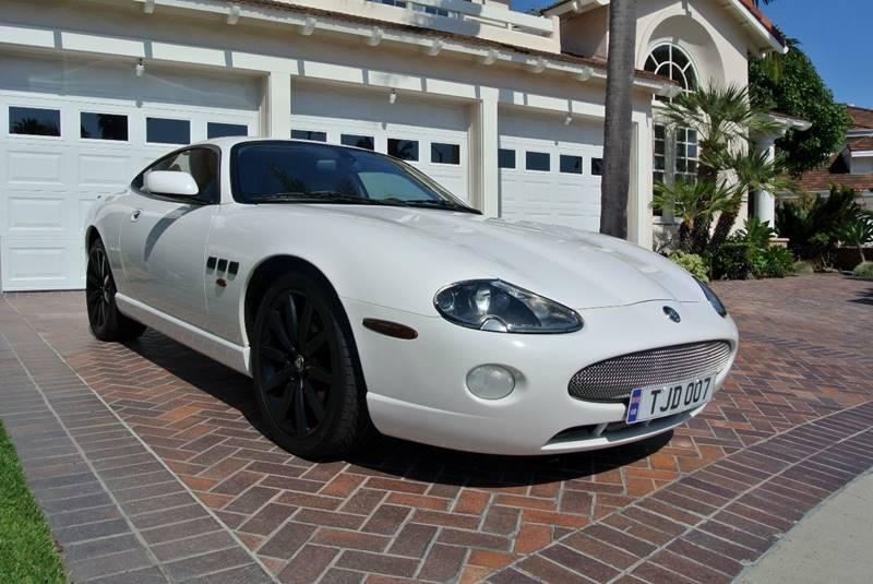 2005 Jaguar XK-Series for sale at Newport Motor Cars llc in Costa Mesa CA