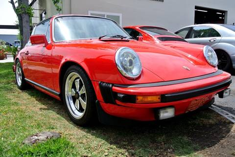 1976 Porsche 911 for sale in Costa Mesa, CA