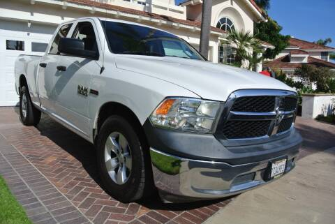 2014 RAM Ram Pickup 1500 for sale at Newport Motor Cars llc in Costa Mesa CA