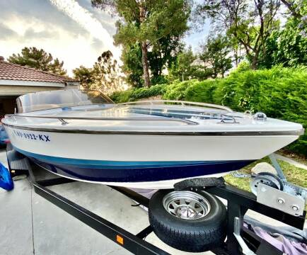 1983 Wellcraft Scarab for sale at Newport Motor Cars llc in Costa Mesa CA