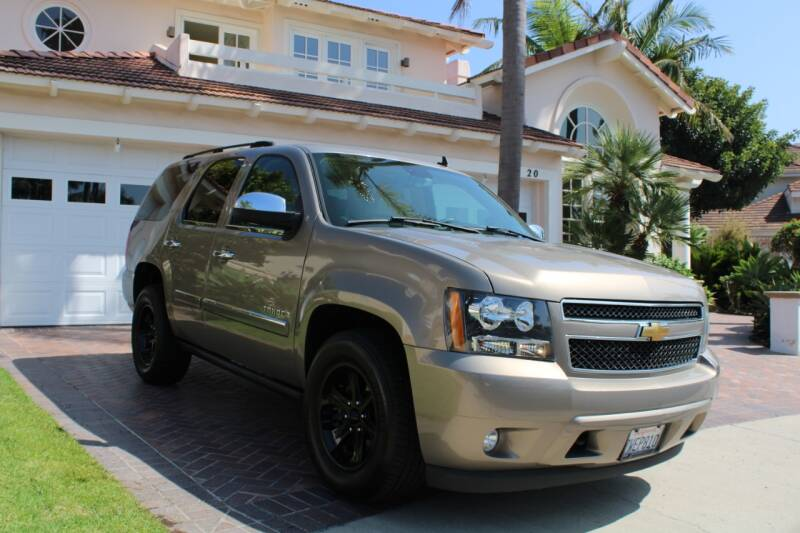 2007 Chevrolet Tahoe for sale at Newport Motor Cars llc in Costa Mesa CA