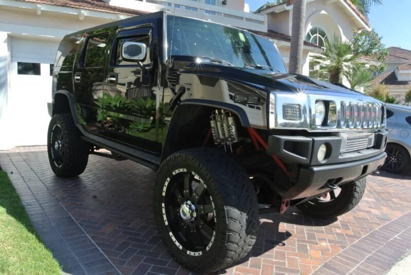 2005 HUMMER H2 for sale at Newport Motor Cars llc in Costa Mesa CA