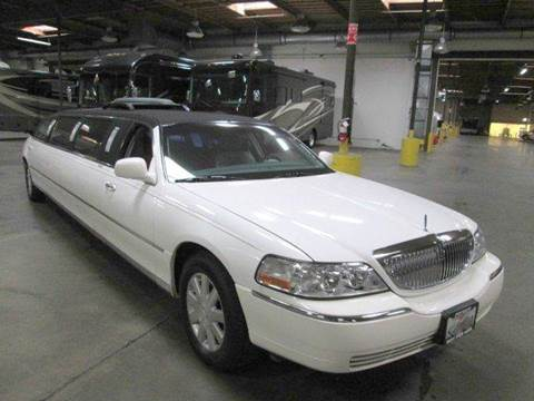 2004 Lincoln Town Car for sale at Newport Motor Cars llc in Costa Mesa CA