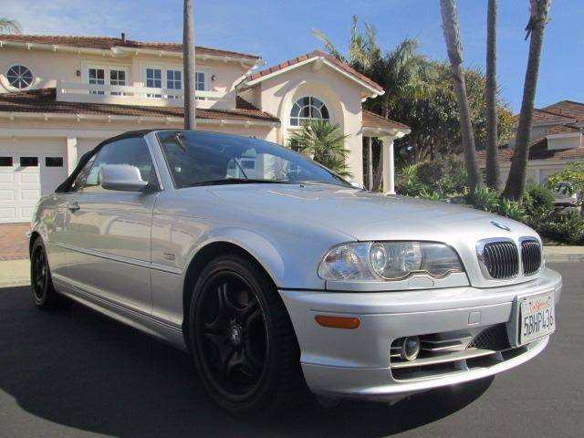2002 BMW 3 Series 330Ci In Costa Mesa CA  Newport Motor Cars llc